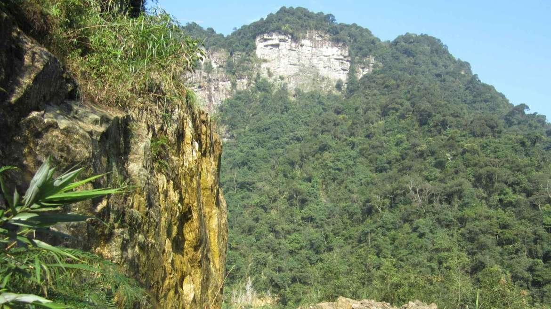 Explore South China! Mt. Chuandiding, Guangdong province